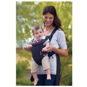 Infantino® Swift Classic Baby Carrier in Black